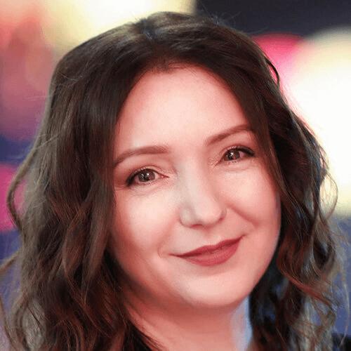 Наталя Байдала