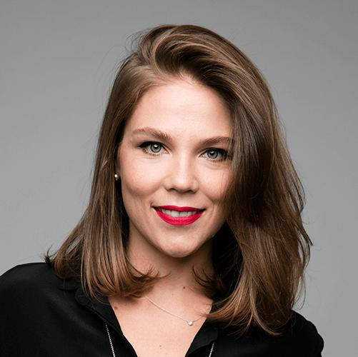 Олександра Буринська