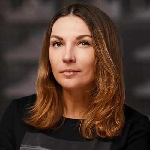 Тетяна Гриньова