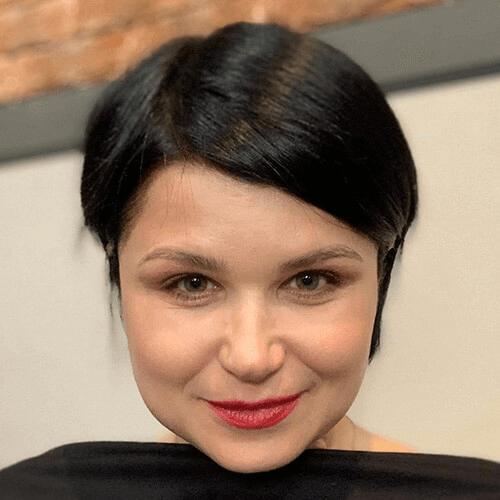 Ірина Рубіс